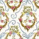 1/24th Victoria - Blue Wallpaper