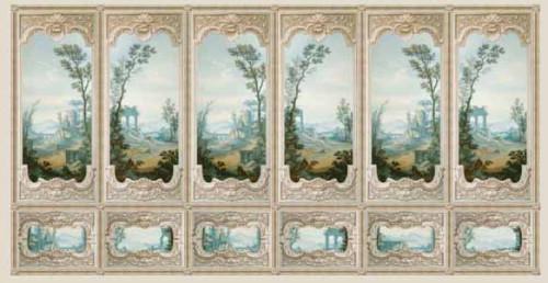 34791 Wall Panels