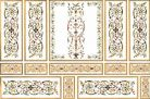 34804 Elegance Wall Panels