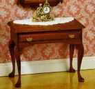 Queen Anne Table