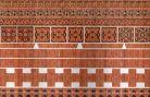 Red Brick Decorations