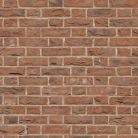 Embossed Weathered Brick Flemish Bond