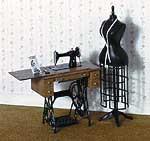 Treadle Sewing Machine Kit