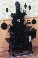 Cook Stove Kit