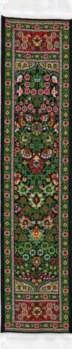 03. Turkish Dolls House Carpet Runner