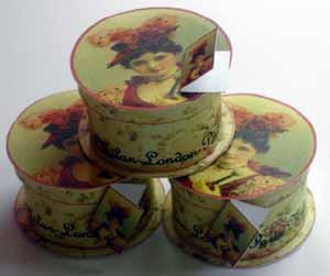 Hat Box Kit
