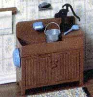 Dry Sink Kit