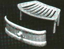 DH105 Fire Basket