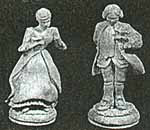 DH120 Figurines