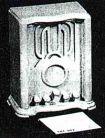 DH142 Radio