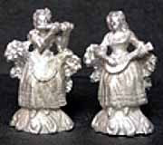 DH174 Lady Musicians