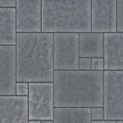 Flagstone Floor  - Lightly Embossed