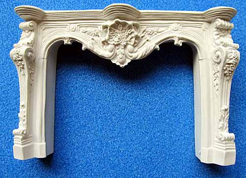 Westminster Resin Fire Surround