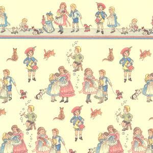 44. Nursery Children