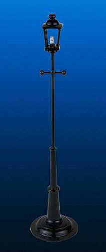 Large Street Lamp - Battery Operated