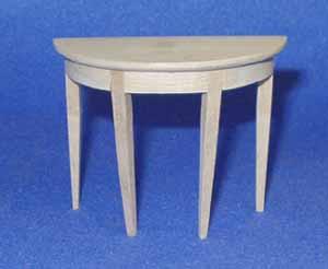 78. Hepplewhite Table