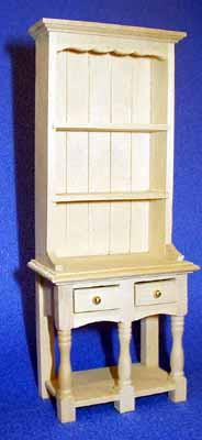 36.Two Drawer Dresser