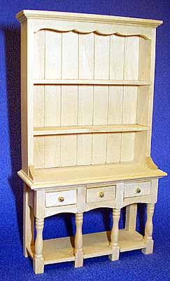 50.Three Drawer Dresser