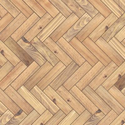 Parquet Flooring - Light