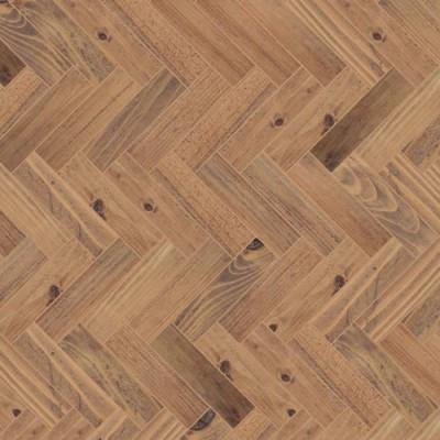 Parquet Flooring - Rustic