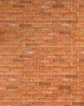 Red Brick 24th Scale