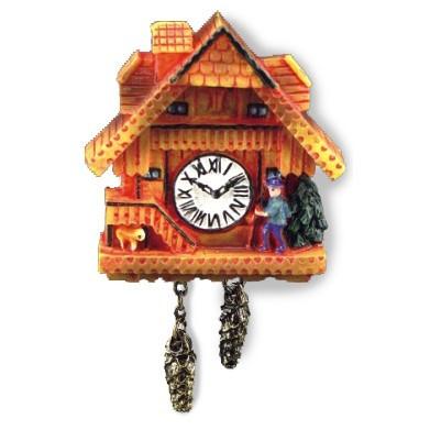 Reutter Cuckoo Clock