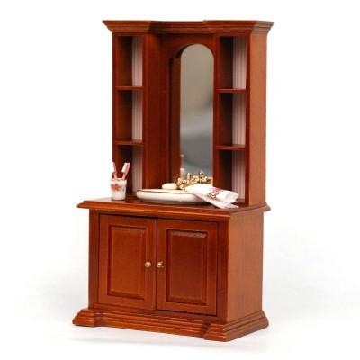 Reutter High Sink Cabinet