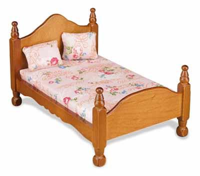 Reutter Double Bed