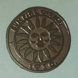Sun Firemark