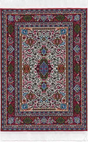 18. Turkish Dolls House Rug