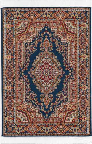 05. Turkish Dolls House Rug - Large