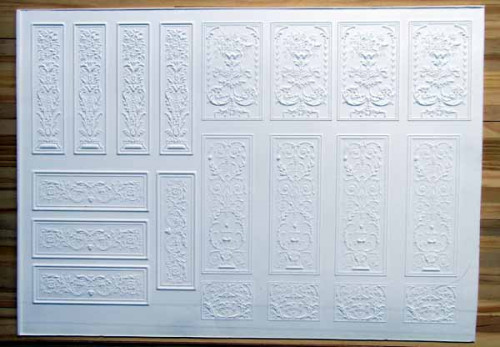 4932 Wall Panels