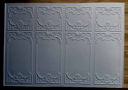 34937 Wall Panels