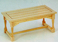 29. Refectory Table