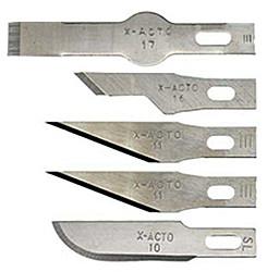 X-Acto No.1 Assorted Blades
