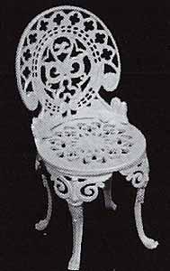 DH144 Garden Chair