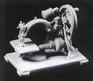 DH51 Sewing Machine
