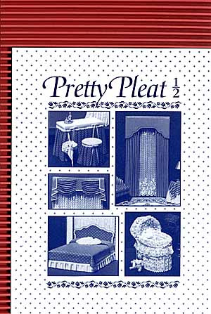 02 Pretty Pleater 1/2 inch