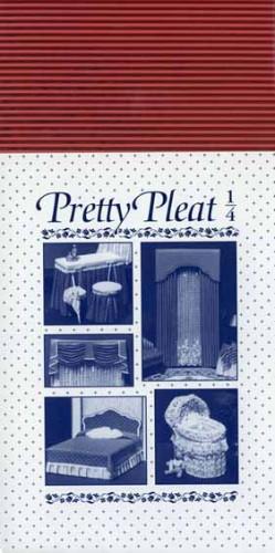 04 Pretty Pleater 1/4 inch